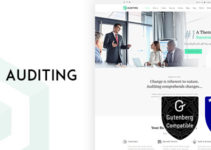 Auditing   Tax Audit, Broker Theme