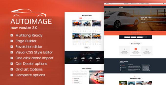 Autoimage - Automotive Car Dealer