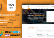 CoSolu | Multipurpose Servicing and Repairing WordPress Theme