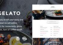 Gelato - A Magnifient Restaurant Theme