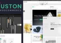 Juston - WooCommerce Responsive Furniture Theme
