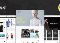 Bremond - Multipurpose Business Consulting WordPress Theme FREE