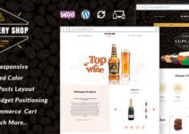 Livery Shop - Multipurpose WooCommerce Theme