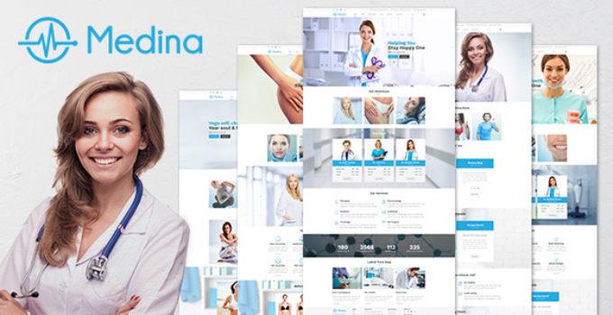 Medical | Medina Medical WordPress