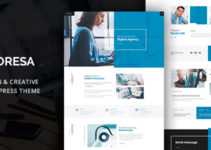 Moresa - Creative agency