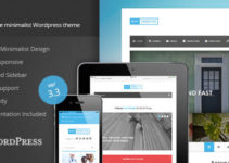 NYX - Multipurpose WordPress Theme