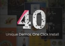 Sage - WordPress Restaurant Theme