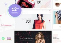 WooCommerce Multipurpose WordPress Theme - Yez