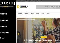 Returny Theme - Blog & Magazine