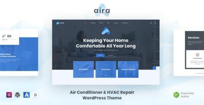 Aira - Conditioning